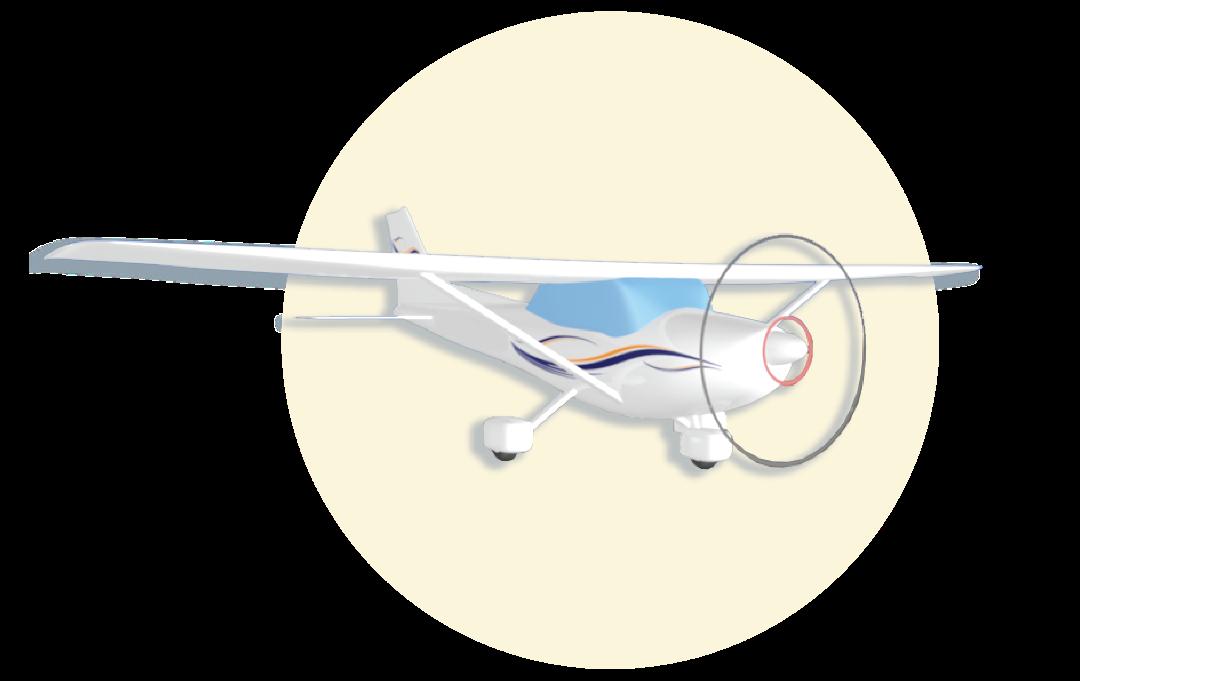Pilote privé LAPL / PPL Avion